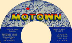 "Professor Gary Wenstrup traces Motown's musical journey in ""Motown: The Music that Moved the World,"" on Nov. 13 at Brookfield Public Library."