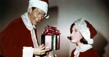 """Watch seasonal episodes from classic TV shows, including """"The Avengers,"""" """"The Twilight Zone"""" and """"The Dick Van Dyke Show"""" at the Brookfield Public Library on Dec. 15."""