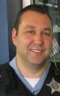 Officer Joseph Mahanna