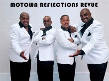 """Motown Reflections Review"" at Theatre of Western Springs at 8 p.m. Saturday, Feb. 1."