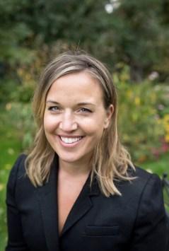 Carrie Zalewski