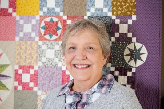 Janet Egan