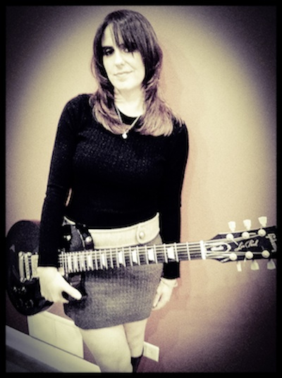 Put a little classic pop and rock in your life courtesy of the North Riverside Public Library as it presents musician/singer/songwriter Liz Berg playing some of the biggest hits from the 1950s through the 1970s in a special YouTube Live concert on Thursday, June 18 at 7 p.m.