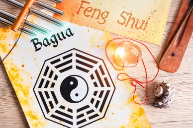 Riverside Public Library invites you to join Bridget Juister for a special Zoom presentation Feng Shui for Today on June 25.
