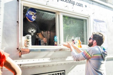 Riverside Parks and Rec rolls out its next food truck offering on Aug. 20 from 4 to 6 p.m. at Komarek School.