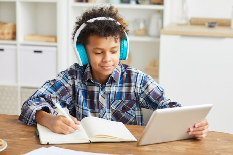Brookfield Public Library helps local students keep up with their work by offering a range of academic assistance.