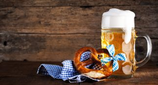 Brookfield Zoo celebrates Oktoberfest on Sept. 26 and 27 at the beer garden on the East Mall.