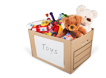 North Riverside Park Mall will host a holiday toy drive to support those struggling to make the holidays merry and bright this season.