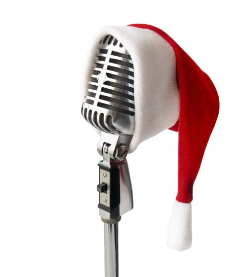 Riverside Township Radio Players can't bring you their annual recreations of old-time radio Christmas shows in person this year, but they can transport you back to the Golden Age of Radio via YouTube instead.