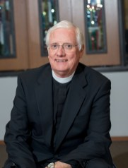 Rev. Paul Landahl