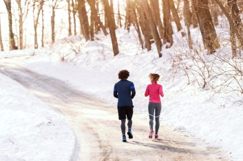 Riverside Department of Parks and Recreation invites you to register for Around Riverside in 80 Days, which challenges you to get out there every day through Feb. 14 and walk, run or bike any distance to stay healthy this winter.