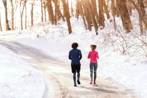 The Riverside Department of Parks and Recreation invites you to register for Around Riverside in 80 Days through Feb. 14 and walk, run or bike any distance to stay healthy this winter.