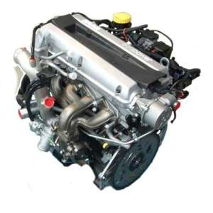 Moteur plet saab 95 23 Turbo B235E (BVA)  pièces