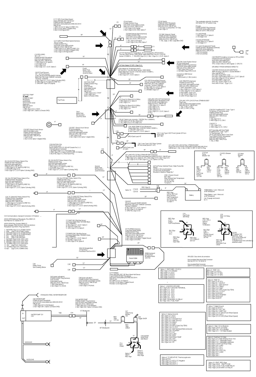 Meritor Wiring Diagram  Auto Electrical Wiring Diagram