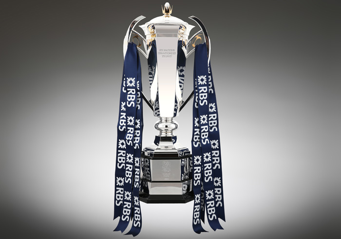 RBS 6 Nations Trophy