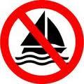 Sailing Cancelled Sun 4th March