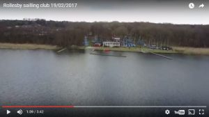 RBSC – From the Air