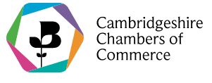 Blue Donkey signs up to Cambridgeshire Chambers of Commerce's new programme