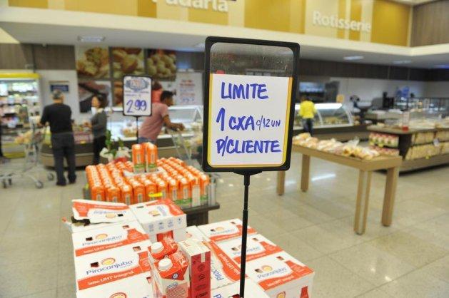 Patrick Rodrigues / Jornal de Santa Catarina