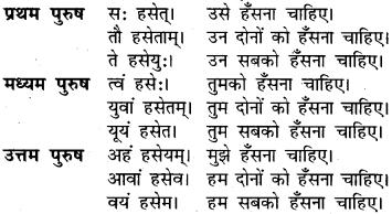 RBSE Class 9 Sanskrit रचना अनुवाद प्रकरणम् 9