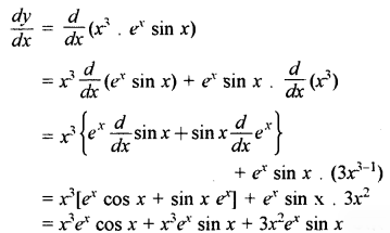 RBSE Solutions for Class 11 Maths Chapter 10 सीमा एवं अवकलज Miscellaneous Exercise
