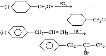 RBSE Solutions for Class 12 Chemistry Chapter 10 186