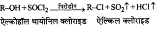 RBSE Solutions for Class 12 Chemistry Chapter 11 ऑक्सीजन युक्त क्रियात्मक समूह वाले यौगिक (भाग-1) image 16