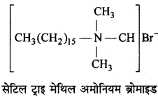 RBSE Solutions for Class 12 Chemistry Chapter 17 दैनिक जीवन में रसायन image 8
