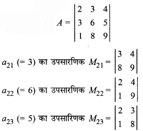 RBSE Solutions for Class 12 Maths Chapter 4 Ex 4.2 4