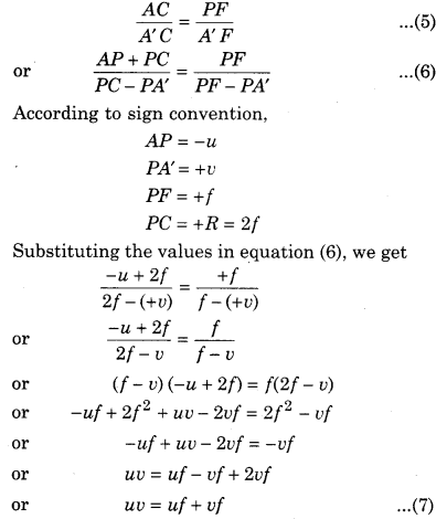RBSE Solutions for Class 12 Physics Chapter 11 Ray Optics 18