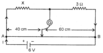 RBSE Solutions for Class 12 Physics Chapter 6 विद्युत परिपथ 42