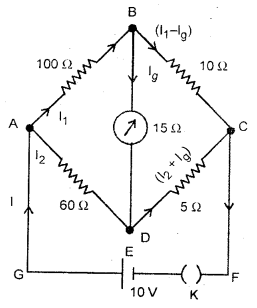 RBSE Solutions for Class 12 Physics Chapter 6 विद्युत परिपथ 44