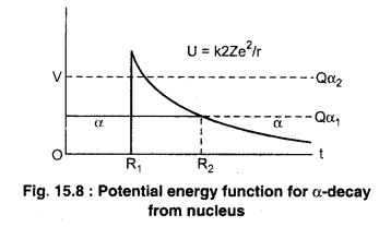 RBSE Solutions for Class 12 Physics Chapter 15 Nuclear Physics 28
