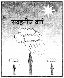 RBSE Solutions for Class 11 Physical Geography Chapter 15 संघनन एवं वर्षा 2