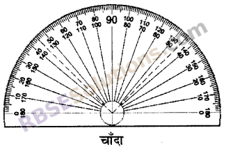 RBSE Solutions for Class 5 Maths Chapter 16 ज्यामिति In Text Exercise