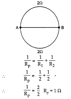 RBSE Solutions for Class 10 Science Chapter 10 Electricity Current image - 22