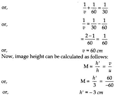 RBSE Solutions for Class 10 Science Chapter 9 Light - 18