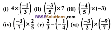 RBSE Solutions for Class 8 Maths Chapter 1 परिमेय संख्याएँ In Text Exercise image 23