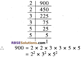 RBSE Solutions for Class 8 Maths Chapter 2 Cube and Cube Roots In Text Exercise 4