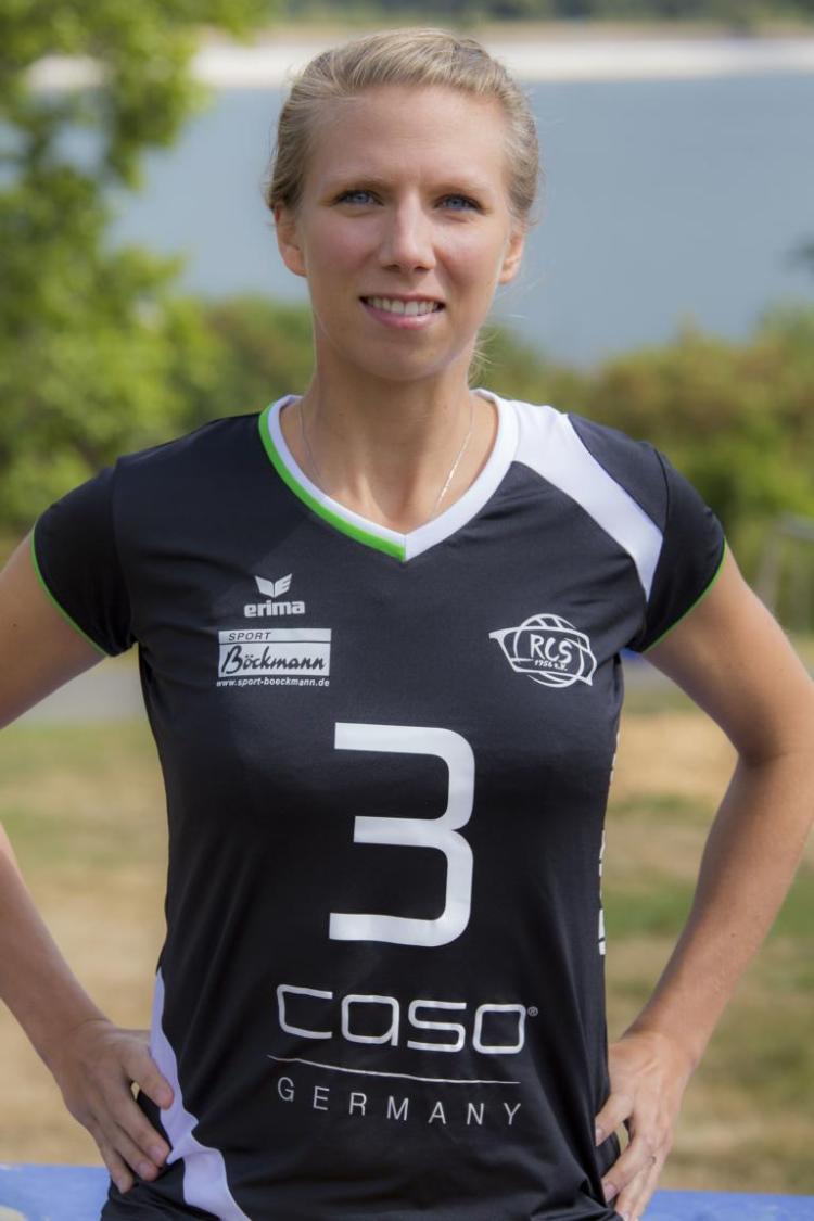 #3 – Nicole Freiburg