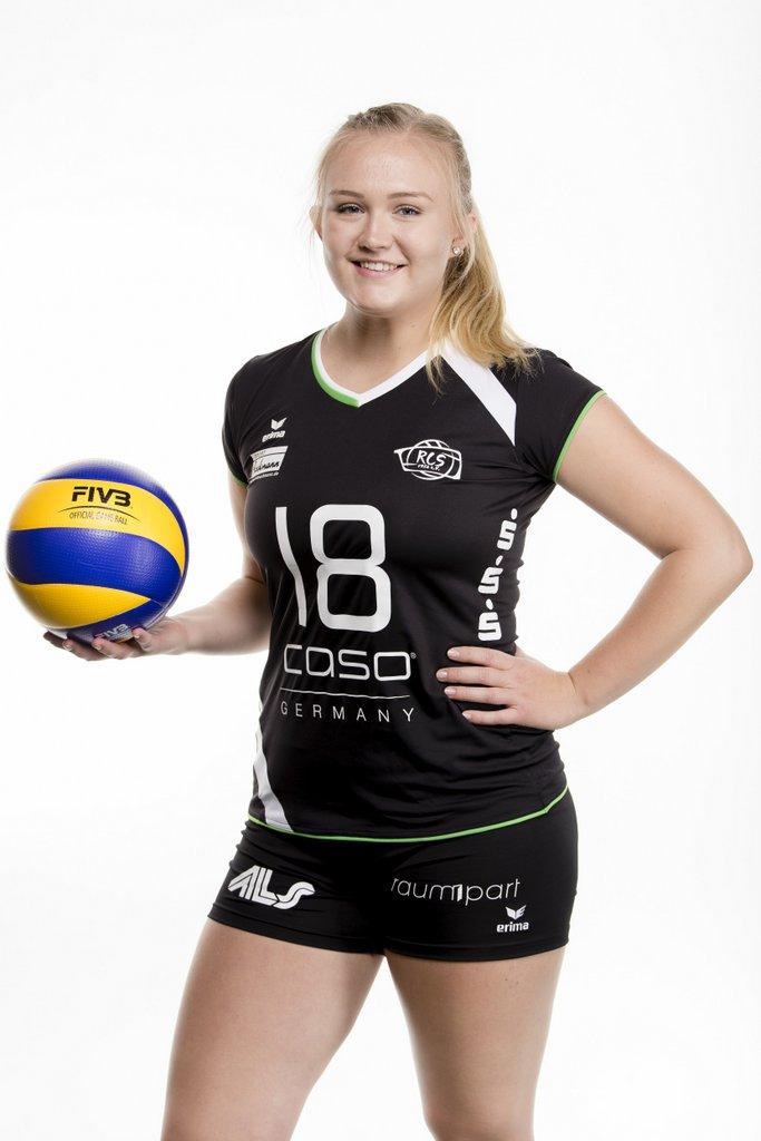 #18 – Alina Hustadt