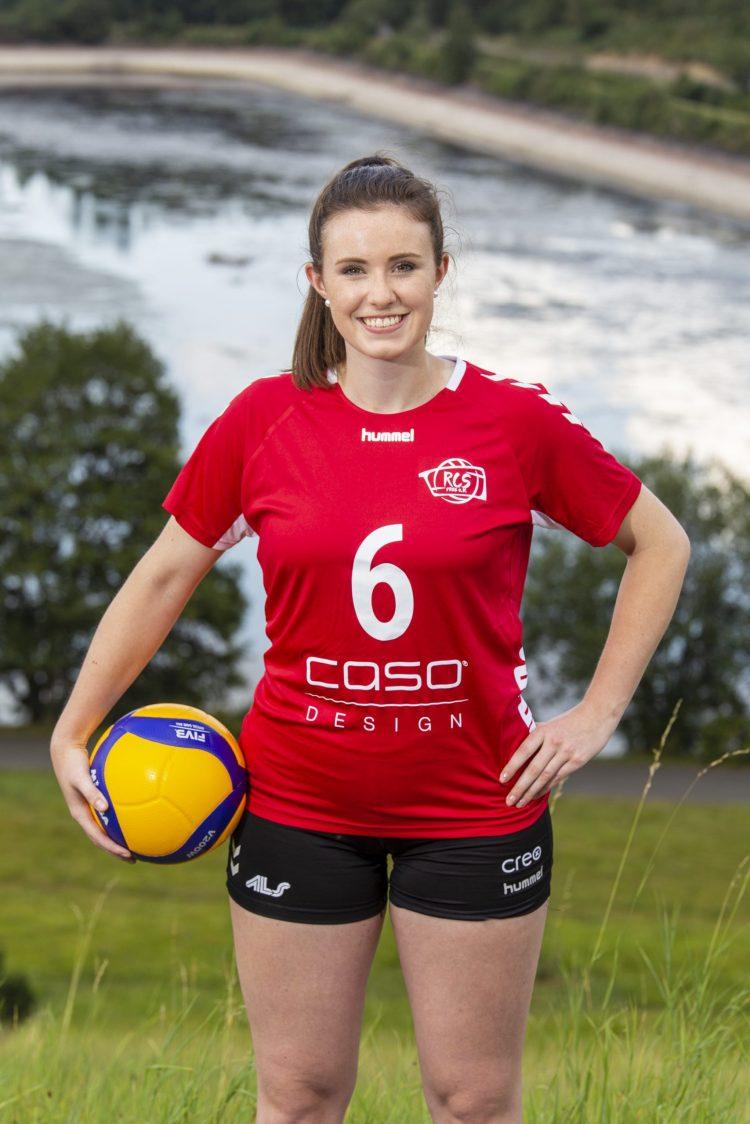 #6 – Victoria Vornweg