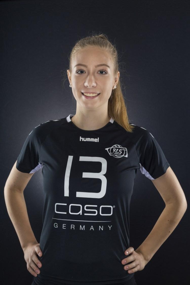 #13 – Leonie Baumeister