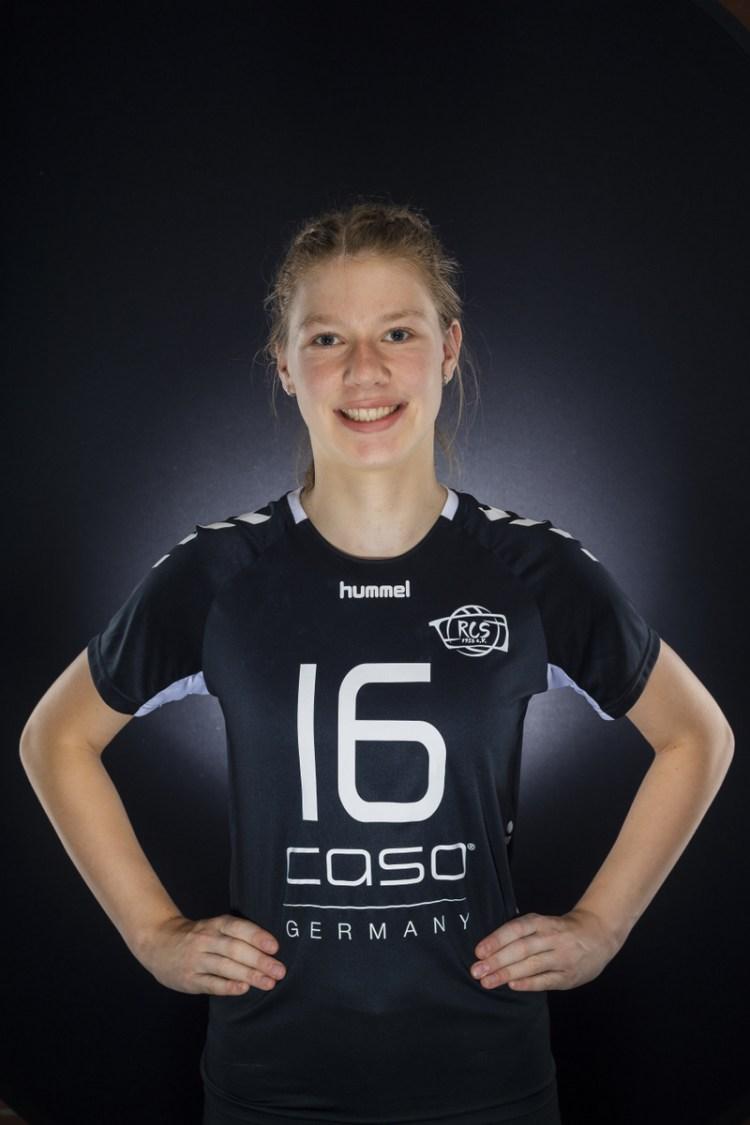 #16 – Antonia Brenscheidt