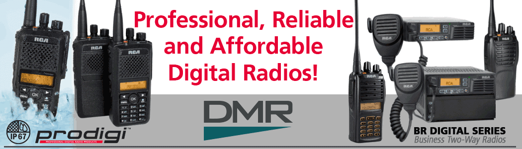 RCA DMR Products