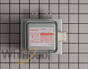 whirlpool microwave diode magnetron