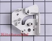 kitchenaid microwave latch parts fast