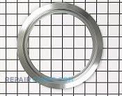 Wb31x5014 For Ge Range Stove Burner Trim Ring