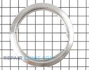 Range Burner Trim Ring