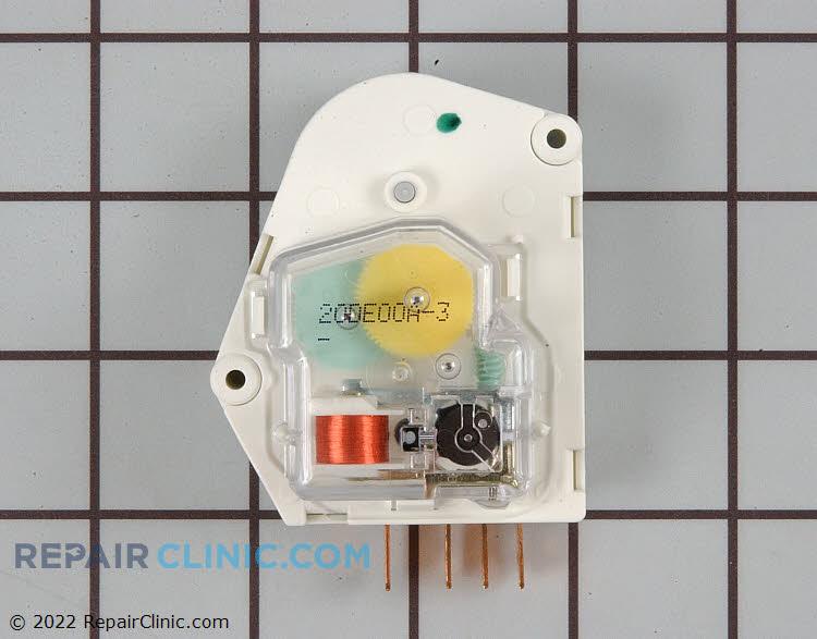 Defrost Timer WP68233 3 00814545 bpl double door refrigerator wiring diagram wiring diagram bpl double door refrigerator wiring diagram at cos-gaming.co